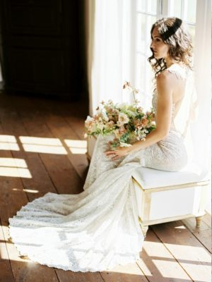 the perfect bride style claire pettibone