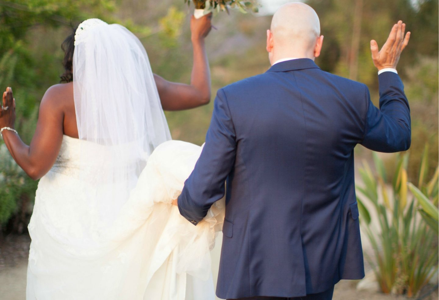 THE TRUTH ABOUT WEDDING DRESS SHOPPING WHEN PLUS-SIZED