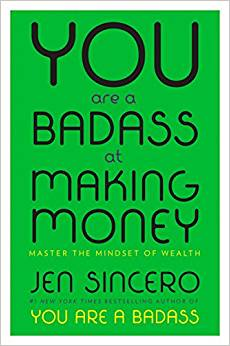 you are an bad ass at making money book