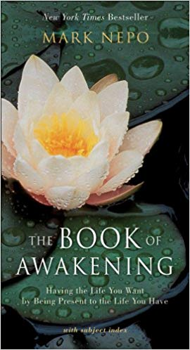 book of awakening