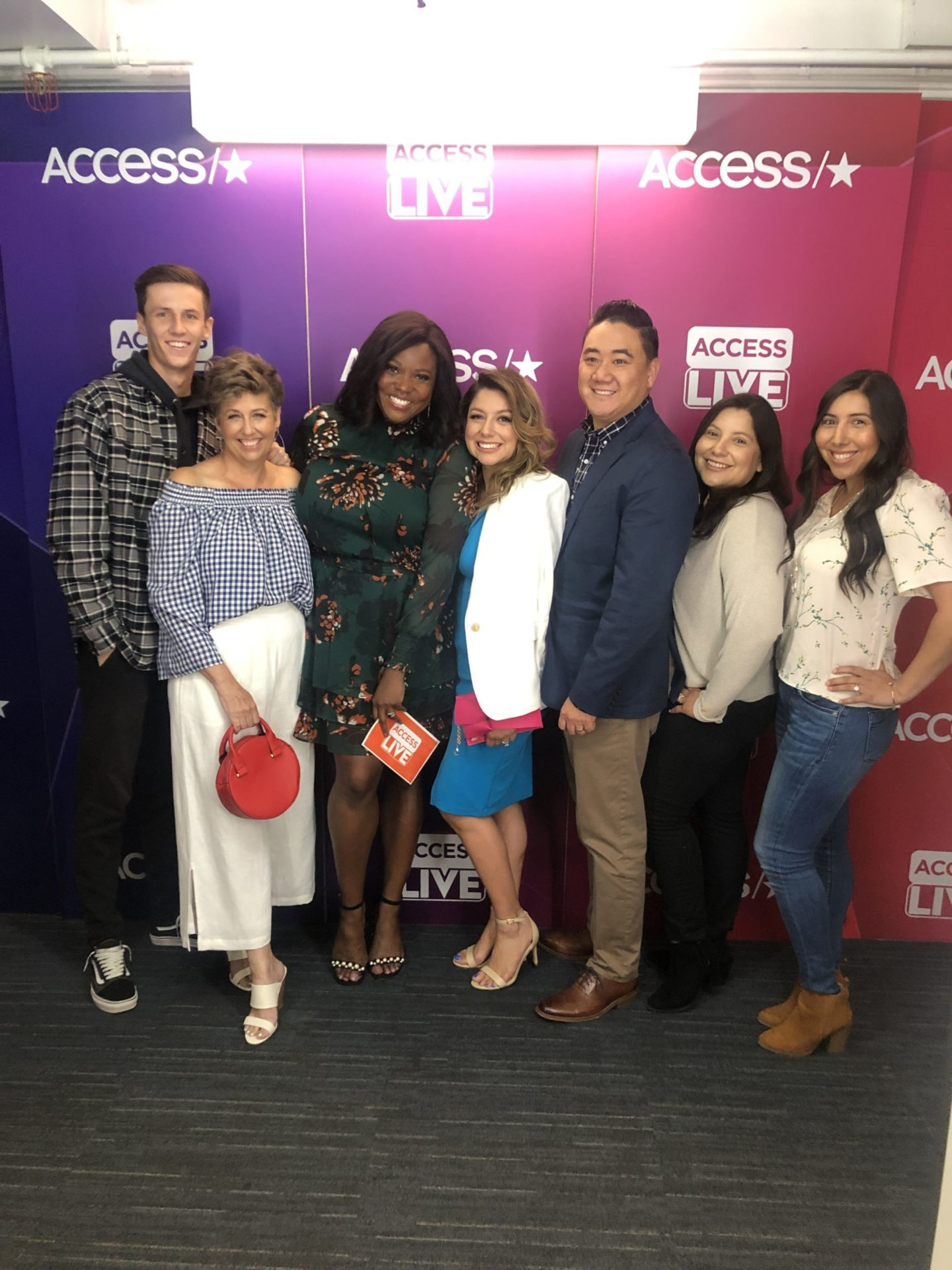 access live makeover monday cancer group
