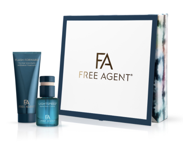 free agent complexion duo